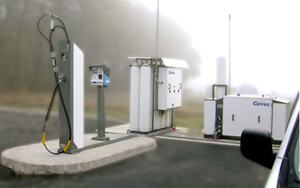 Cirrus Compresseur, Biométhane : Une véritable indépendance énergétique !