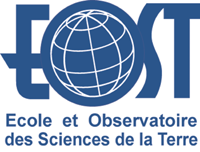 EOST logo