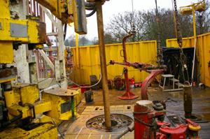 Entrepose Drilling