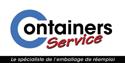 logo container servivces