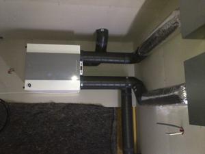 Ventilation double flux : la pose doit être à la hauteur de la performance des systèmes