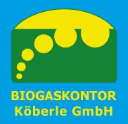 BIOGASKONTOR,
