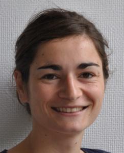 Claire Ingremeau