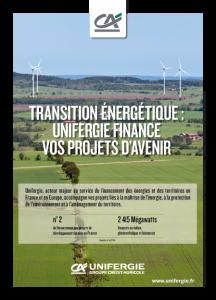 Unifergie, Installations biogaz : la complexité du montage financier