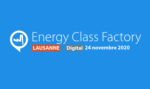 Energy Class Factory – LAUSANNE – 24 novembre 2020