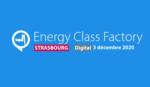 Energy Class Factory – STRASBOURG – 3 décembre 2020