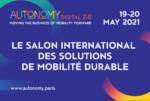 Autonomy Digital 2.0